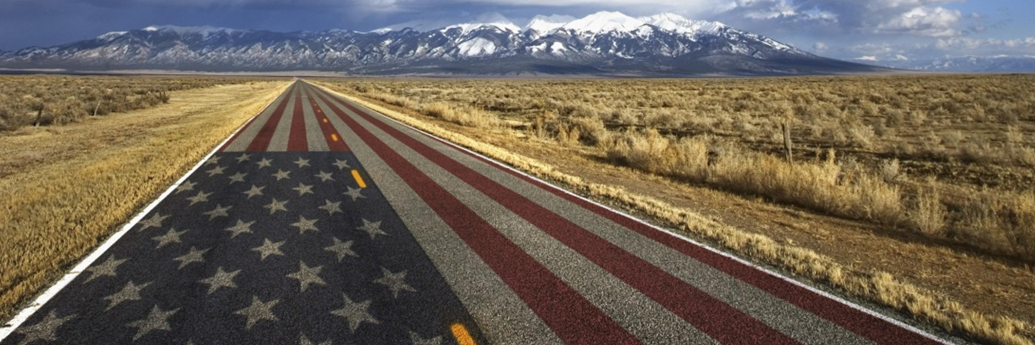 Freedom Road: